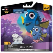 Ex-Display Disney Infinity 3.0 Finding Dory Playset Used - Like New