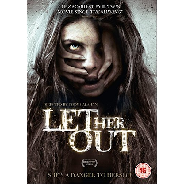 Let Her Out DVD