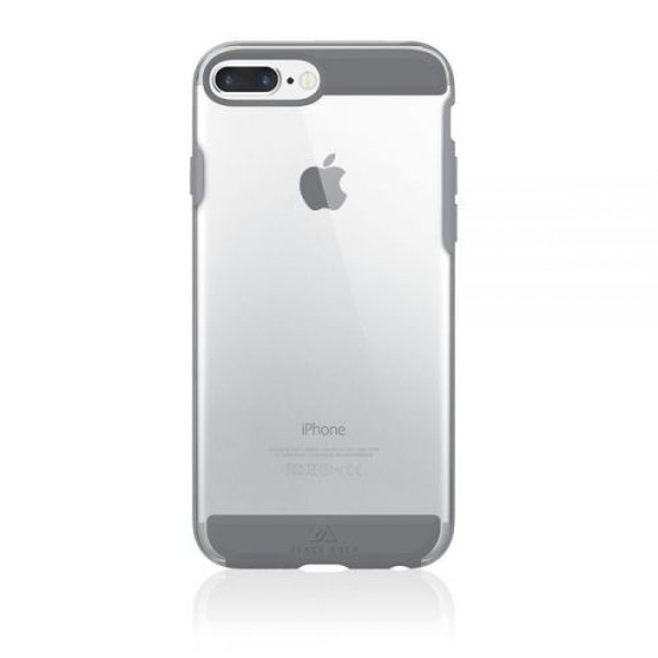 Black Rock Air Case for Apple iPhone 7/6s/6 Plus in Space Grey