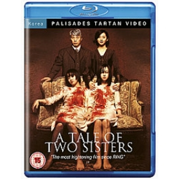Tale Of Two Sisters Blu-ray