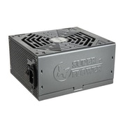 Super Flower Leadex GOLD 550W Fully Modular '80 Plus Gold' Power Supply - Gunmetal UK Plug