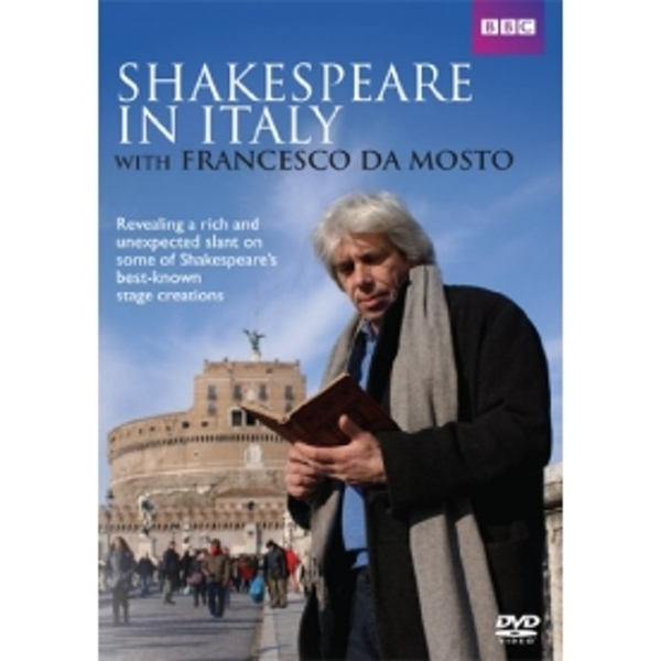 Shakespeare In Italy DVD