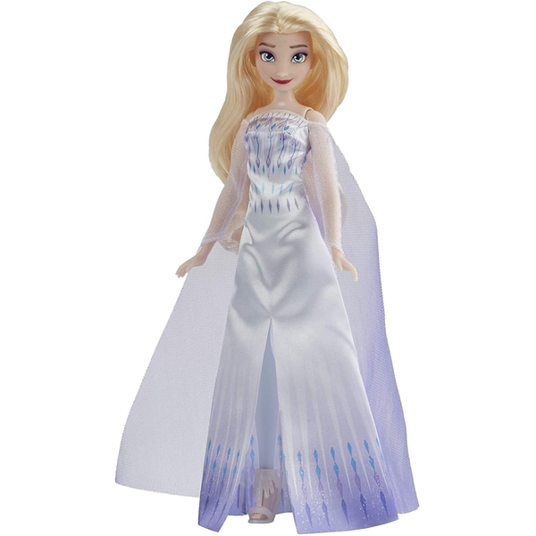 Frozen 2 Queen Elsa Doll