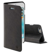 Hama Guard Pro Wallet Case for Apple iPhone 6/6S Black