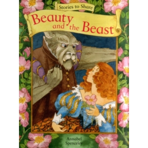 Stories to Share: Beauty and the Beast by Anness Publishing (Paperback, 2016)