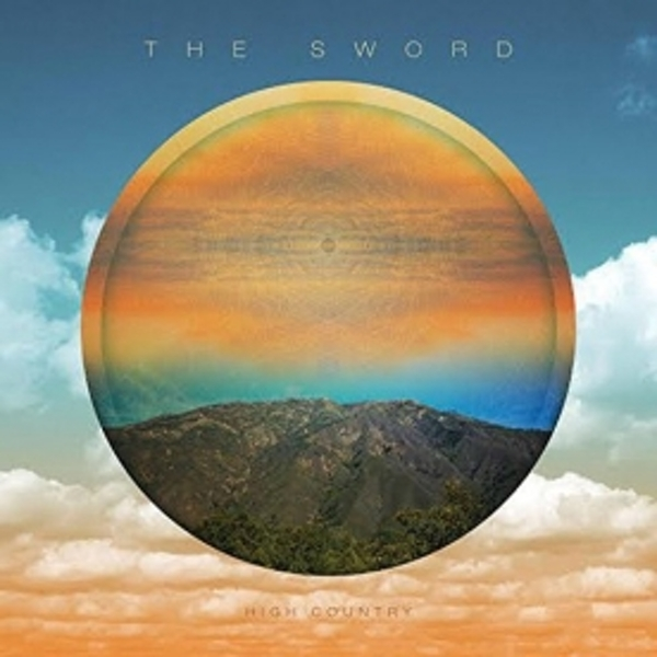 The Sword - High Country CD
