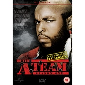 The A-Team: Series 1 DVD