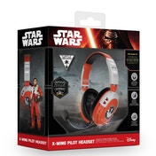 Turtle Beach Star WarsTM X-Wing Pilot Gaming Headset (PS4/Xbox One/PC)