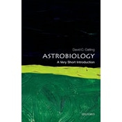 Astrobiology: A Very Short Introduction by David C. Catling (Paperback, 2013)