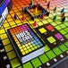 Hues and Cues Board Game - Image 2