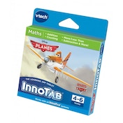 VTech Innotab Software - Disney Planes
