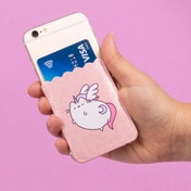 Thumbs Up! Pusheen - Phone Pocket