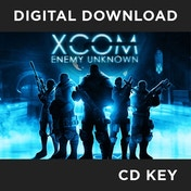 XCOM Enemy Unknown Game PC CD Key Download for Steam