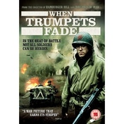 When Trumpets Fade DVD
