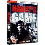 Harrys Game DVD