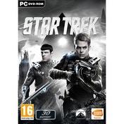 Star Trek Game PC