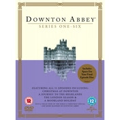 Downton Abbey - Series 1- 6 DVD