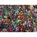 Clementoni Marvel Impossible Puzzle Jigsaw Puzzle - 1000 Pieces - Image 2