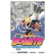 Boruto, Vol. 2 : Naruto Next Generations : 2