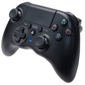 Official SONY Licensed ONYX Bluetooth Wireless Controller for PS4