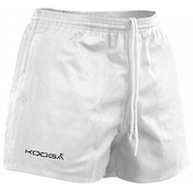 Kooga Murrayfield Short XSM White