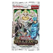 Yu-Gi-Oh! TCG War Of The Giants Reinforcements 2014 Collection