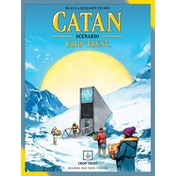 Catan Scenario: Crop Trust Board Game