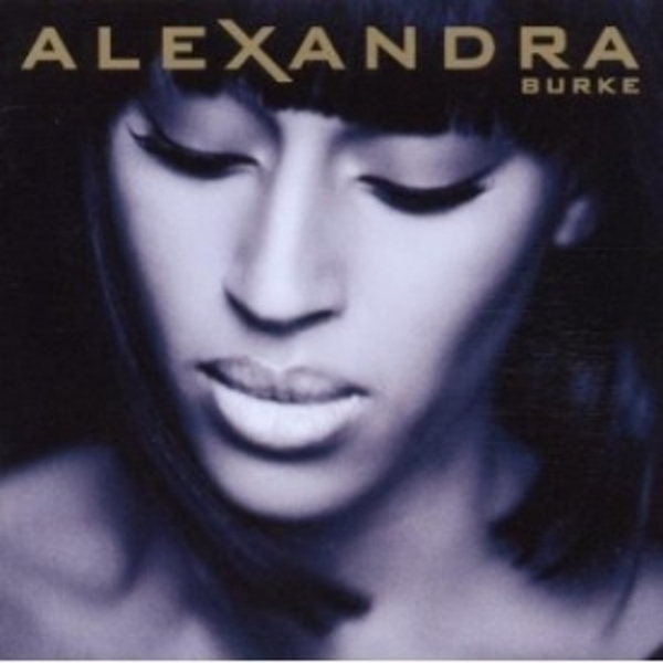 Alexandra Burke Overcome CD
