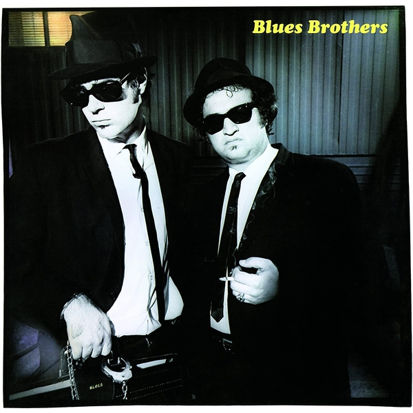 The Blues Brothers - Briefcase Full Of Blues Vinyl