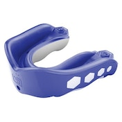 Shockdoctor Flavoured Mouthguard Gel Max Yths Blue Raspberry