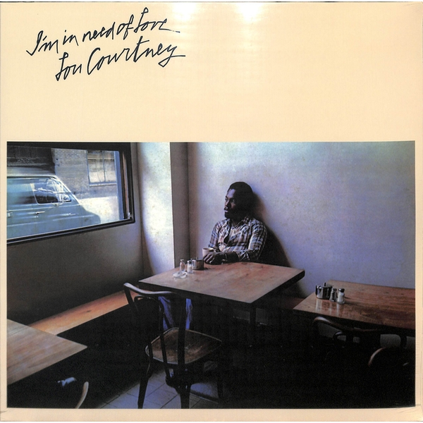 Lou Courtney - I'm In Need Of Love Vinyl