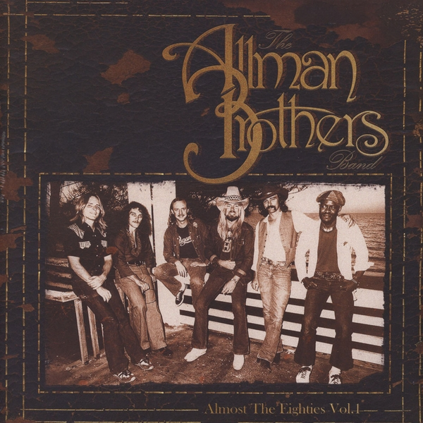 Allman Brothers Band - Almost The Eighties Vinyl