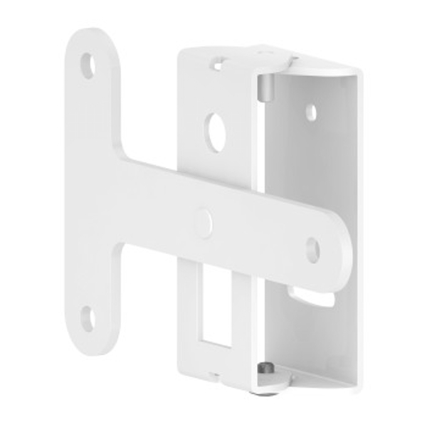 Hama Wall Mount for Sonos PLAY:3, swivelling, white
