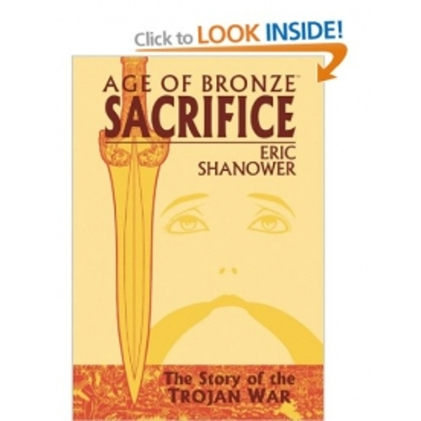Age Of Bronze Volume 2: Sacrifice
