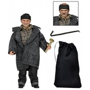 Neca Home Alone 8 Inch Clothed Harry Figure