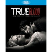 True Blood Season Two Blu-Ray