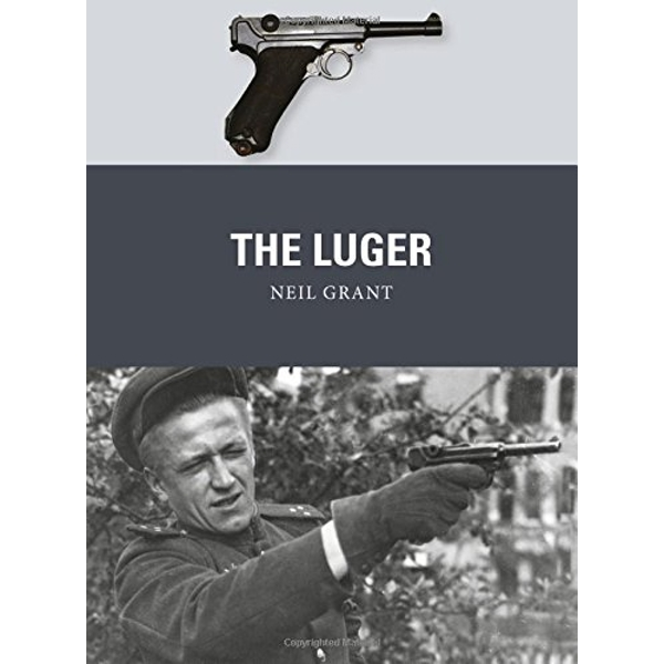 The Luger  Paperback / softback 2018