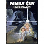 Family Guy Presents Blue Harvest DVD