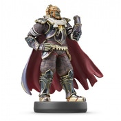 Ganondorf Amiibo (Super Smash Bros) for Nintendo Wii U & 3DS