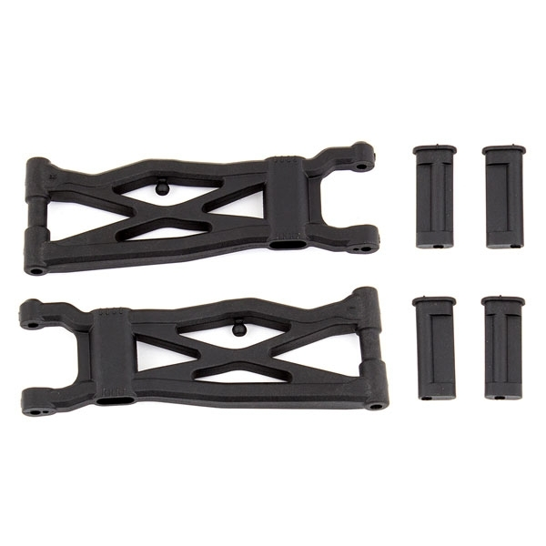 Team Associated T6.1/SC6.1 Rear Suspension Arms