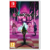 Dusk Diver Day One Edition Nintendo Switch Game
