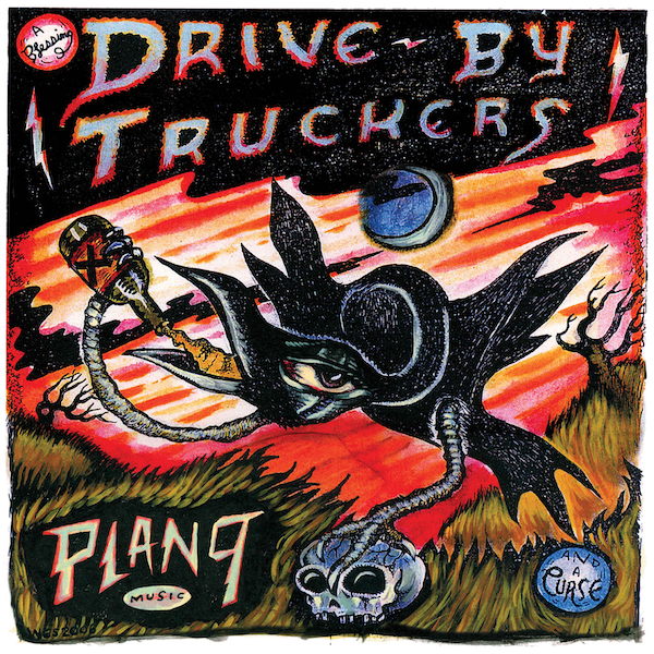 Drive-By Truckers - Plan 9 Records July 13, 2006 Vinyl
