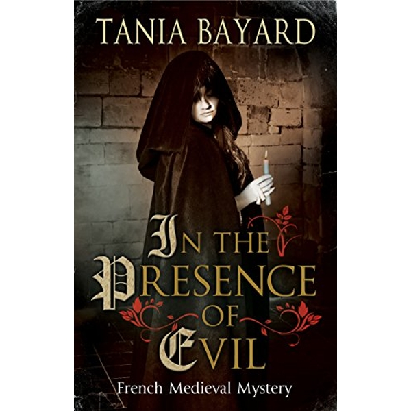 In the Presence of Evil  Paperback / softback 2019