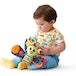 Lamaze On The Go Jacque the Peacock Newborn Baby Toy - Image 2