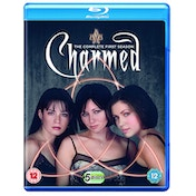 Charmed - Season 1 Blu-ray