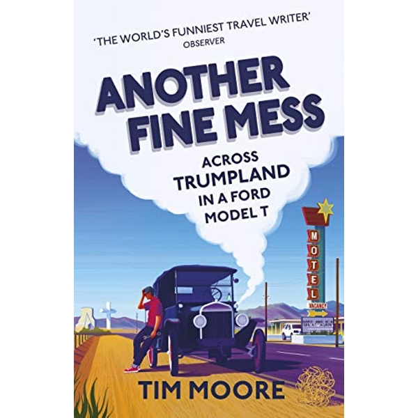 Another Fine Mess  Paperback / softback 2018