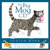 The Big Mog CD