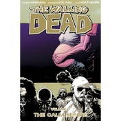 The Walking Dead Volume 7: The Calm Before by Robert Kirkman (Paperback, 2007)