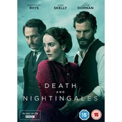Death and Nightingales DVD