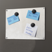 Magnetic Notice Board | M&W - Image 2